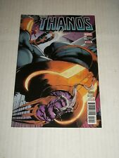 Marvel THANOS #14 4th Print Variant NM/M