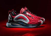 Scarpe sneakers Nike Air Max 720 X UNDERCOVER,vari numeri,cod.CN2408-600