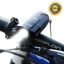 Bike Light 2000mah 1000 Lumens LED Bicycle Lamp USB Rechargeable Waterproof Ip65