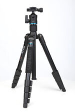 Genuine Benro iTrip 25 IT25 Aluminium Tripod Monopod 2in1 Kit * 6kg Max. Load