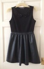 Ladies LBD By Atmosphere Size 10 - Excellent Condition