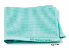 TUPPERWARE Microfibre Glass and Window towel Cloth SPECIAL OFFER