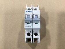 Altech 2 Pole 15 Amp Cat No 2DU15L 480//277 120 VAC D Type Trip Rate