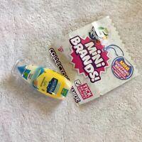 T106 Miniature Dove Nutrium Body Wash supermarket migros coles little shop zuru