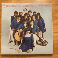 The Going Thing - Christmas 1968 With - vintage Ford vinyl LP promo album - Folk