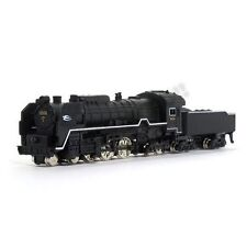 NEW Train(N gauge) No.48 C-62 steam locomotive die-cast scale model / F/S