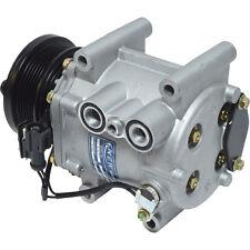 Universal Air Conditioner (UAC) CO 102530AC A/C Compressor New 1 Year Warranty