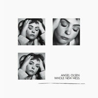 Angel Olsen - Whole New Mess [New CD]