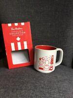 NIB Tim Hortons 2019 Traveler's Collection Atlantic CANADA Coffee Mug  2nd Ed