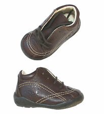 NEUF @@ SUPERBES CHAUSSURES CUIR ECOLO + MOD8 + 18