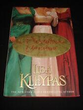 tw* LISA KLEYPAS - A WALLFLOWER CHRISTMAS  hb