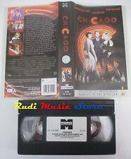film VHS musical CHICAGO Catherine Zeta-Jones Richard Gere  2003  (F8**)  no dvd