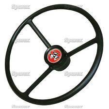 MF Tractor Steering Wheel 1671945m1 Fits 150, 165, 175, 178, 230, 235, 265