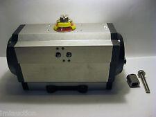 Pneumatic Actuator Rack and Pinion 223315 150 PSI Allen Sherman Hoff