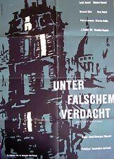 HENRI-GEORGES CLOUZOT + JENNY LAMOUR + LOUIS JOUVET + SCHMADERER ART + GERMAN +