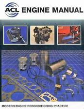 Gregorys ACL Engine Repair Manual with MPN 07413