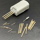 Metal Barrel Kit for Trumpeter 05327 USS Indianapolis Cruiser Model Ship Parts