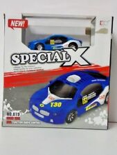 Special X No. 819 Climb Wall Full Function Radio Control Car New In Box
