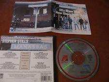 STEPHEN STILLS  Manassas- CD- Atlantic - 21 tracce