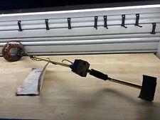 Tesoro Cutlass 2 uMax Metal Detector Works Good