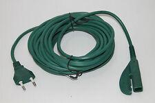 FOLLETTO- cavo alimentazione verde 135/136