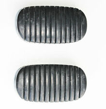 1938 to 1952 1955 to 1957 Chevy CAR Pedal Clutch & Brake Pad set 2pc