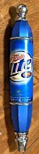 Miller Lite Tap Handle True Pilsner Beer 12�