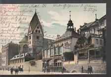 AK Köln a.Rh., Am Leystapel. 1904.  Lithographie