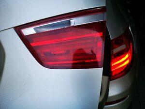 BMW X3 F25 Platine VALEO Ersatzplatine Led Rücklicht bei defektem LED Balken