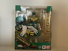 S.H.Figuarts Dragonranger Zyuranger Green Ranger Mighty Morphin Power Rangers