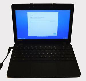 "Lenovo N23 80YS000CUS 11.6"" 16GB Intel Celeron N3060 1.6GHz 4GB Laptop - BROKEN"