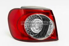 VW Golf MK5 Plus 05-08 LED Rear Outer Tail Light Lamp Left Passenger OEM Valeo