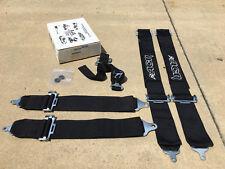2001-02 Dodge Viper ACR 5 Point Racing Seat Belt - RJS - Mopar 5029216AA