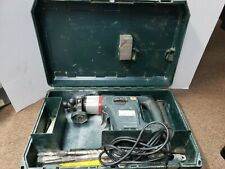 Metabo Hammer Drill In Case (Khe-54) b-x