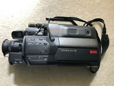 Panasonic Pv-S440 Vhs Camcorder Video Camera w/Accessories~For Parts/Repair