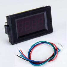 3½ Digital Red LED 200Ω Ohm Panel Meter Resistance Test Ohmmeter Gauge DIY