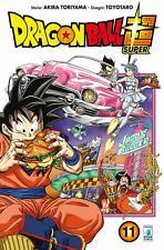 DRAGON BALL SUPER 11 + OMAGGIO - EDIZIONI STAR COMICS -5%