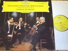 139 376 Wolf String Quartet in D minor / LaSalle Quartet