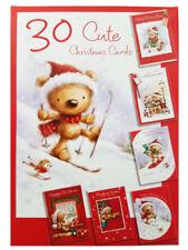 Articoli rossi natali marca General per feste e occasioni speciali