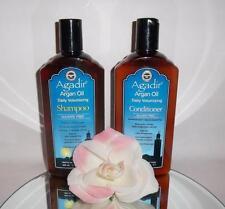 Agadir Argan Oil Daily Volumizing Shampoo + Conditioner Duo Set 2 x 12.4oz