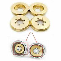 Brass Gegengewicht Balance Gewicht Für Traxxas TRX-4 Axial SCX10 1:10 RC Truck