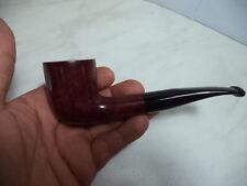 PIPA PIPE PFEIFE SMOKING 1° FUMO TOP MOD. 27 + KIT CON SCOVOLINI SAVINELLI NEW