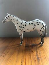 Traditional Breyer Appaloosa Model Horse