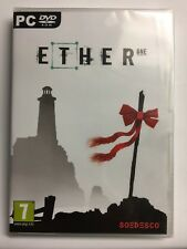 ETHER One PC Game ( New & Sealed )