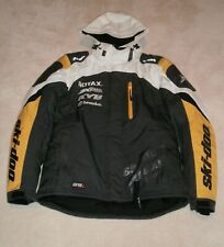 Used Ski-Doo Ladies X-Team Jacket Size Small