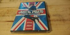 Austin Powers : 3-Film Collection - Dvd - Spy Who Shagged Me / Goldmember - New