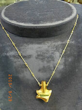 Halsketten und Anhänger aus Lapponia Echtschmuck im Collier-Stil