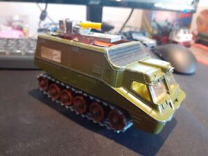 Dinky Toys No 353 Shado 2 Mobile