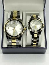 Us Polo Assn His And Hers Watch Set