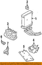 GM OEM-Ignition Coil 12353801